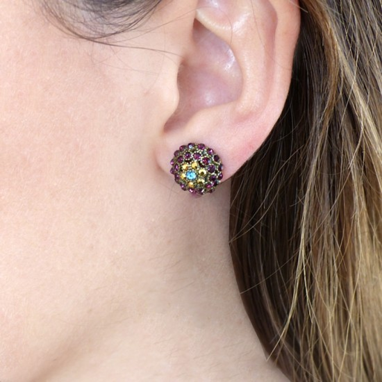 Boucles d'oreilles Neilli