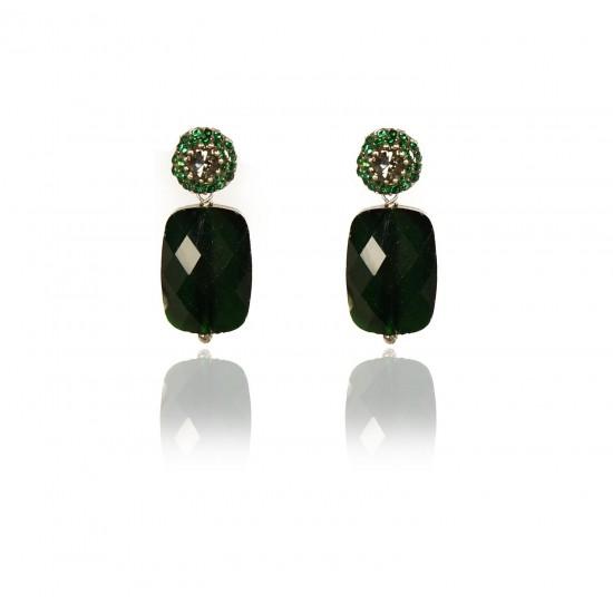 Lyris earrings