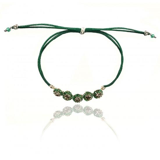 Lyris bracelet