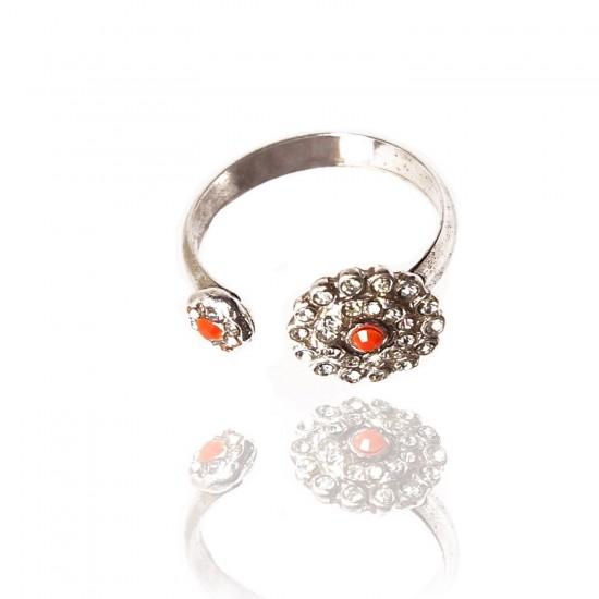 Delya ring