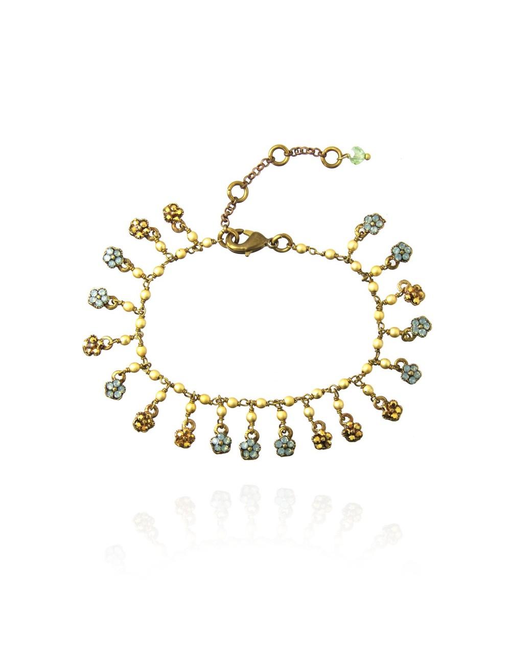 Bracelet pampilles Yendy