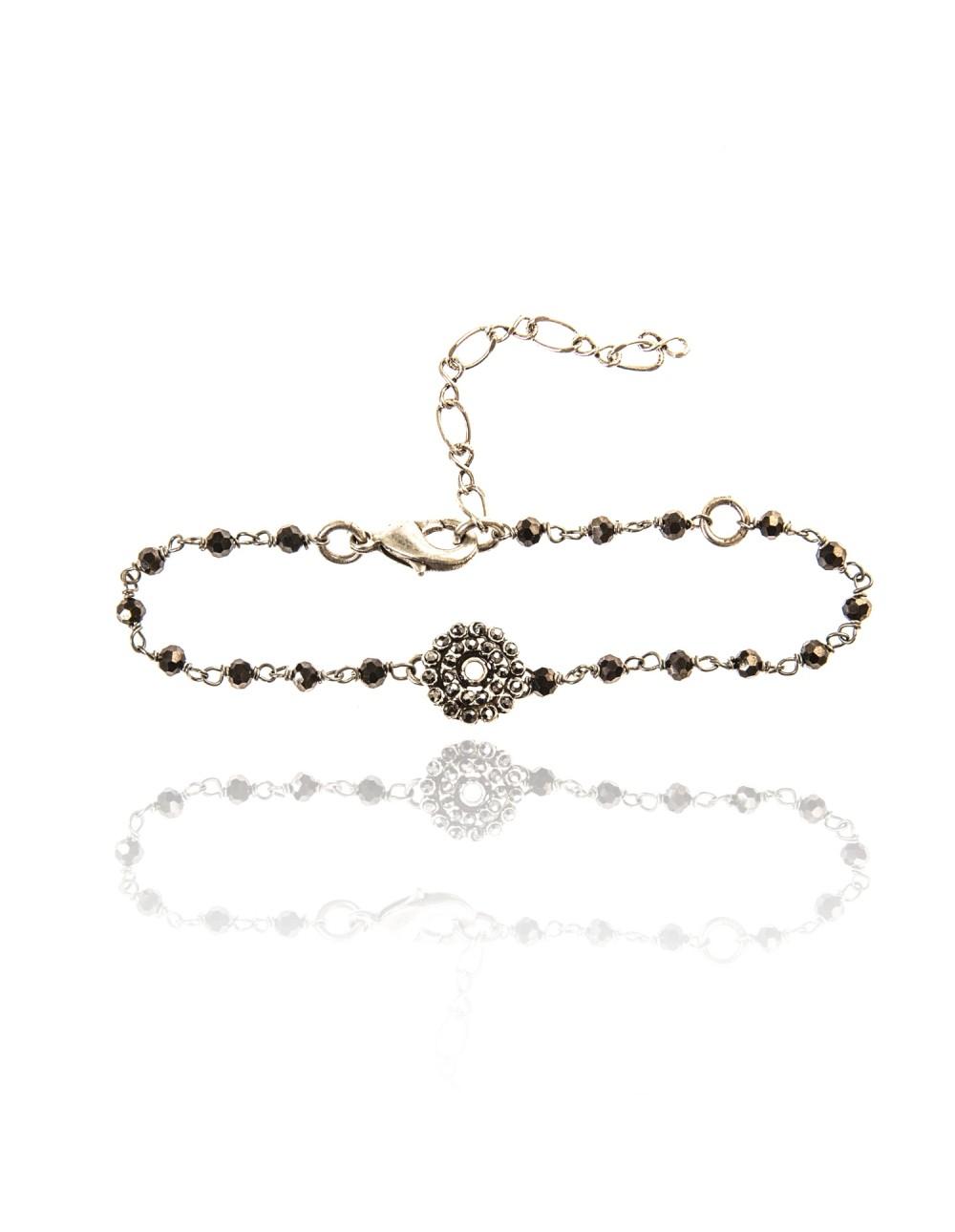 Bracelet Delya poudre