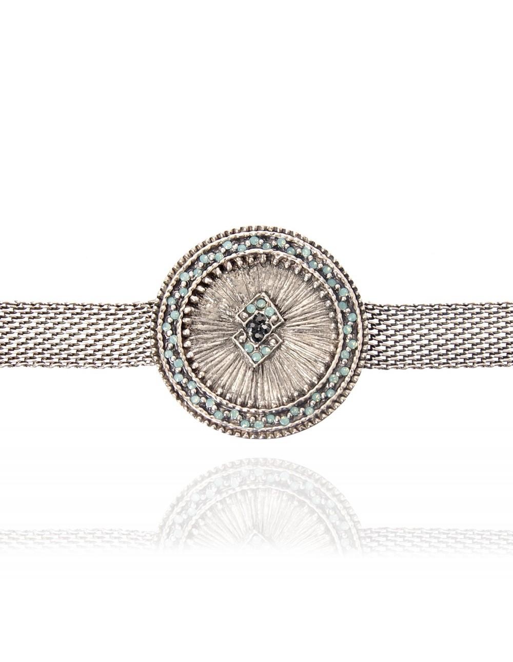 Bracelet Maya Mint