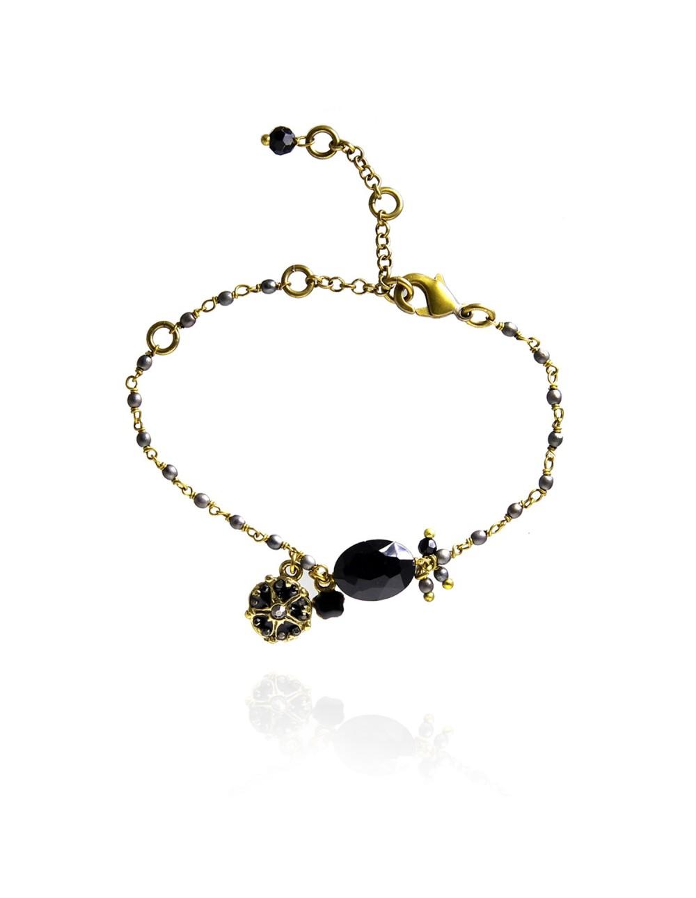 Bracelet perlé Yendy