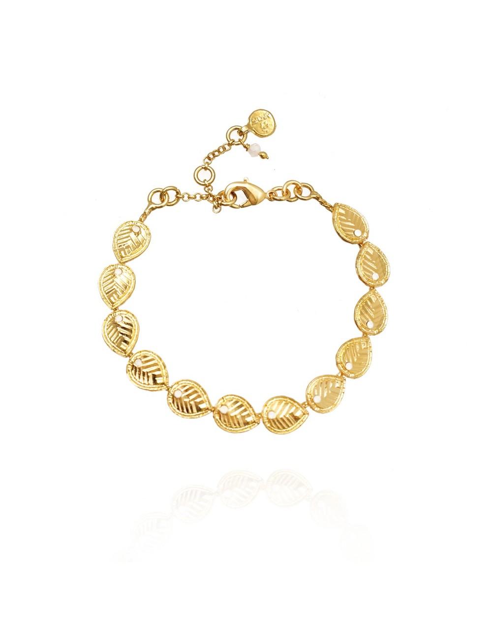 Bracelet Leyenda opal
