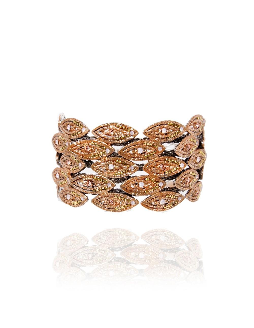 Bracelet manchette Yendy