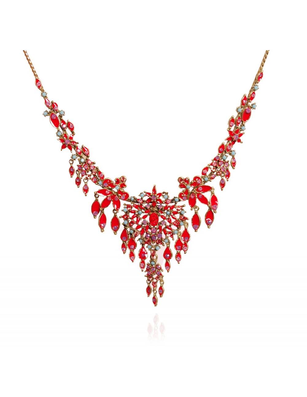 Collier India Bindi