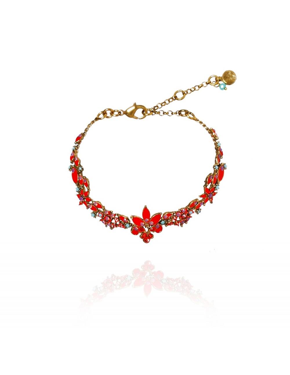Bracelet India Bindi