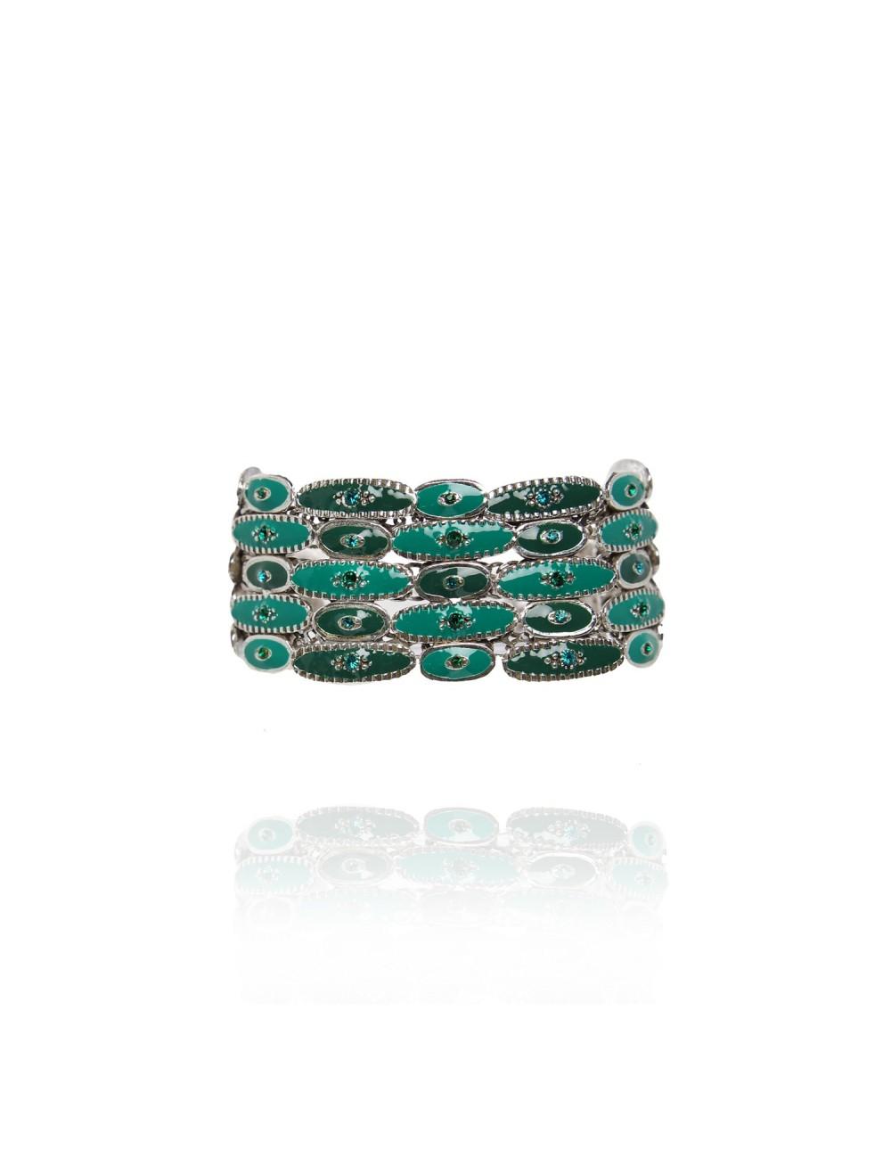 Bracelet manchette Yüna