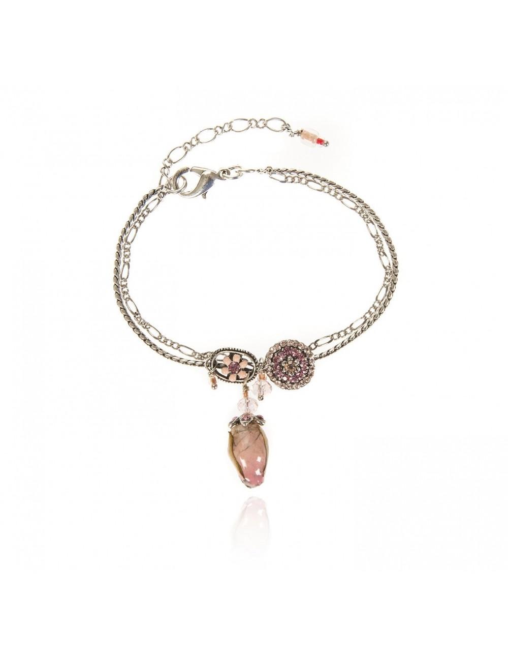 Bracelet Tea Rose