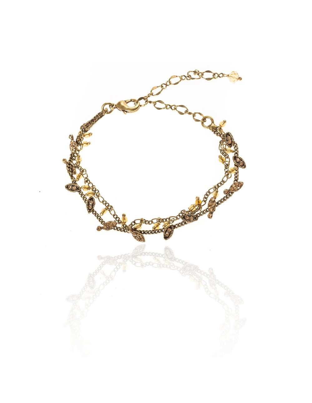 Bracelet Plumetis