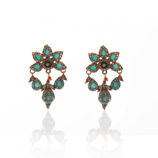 Hindie earrings
