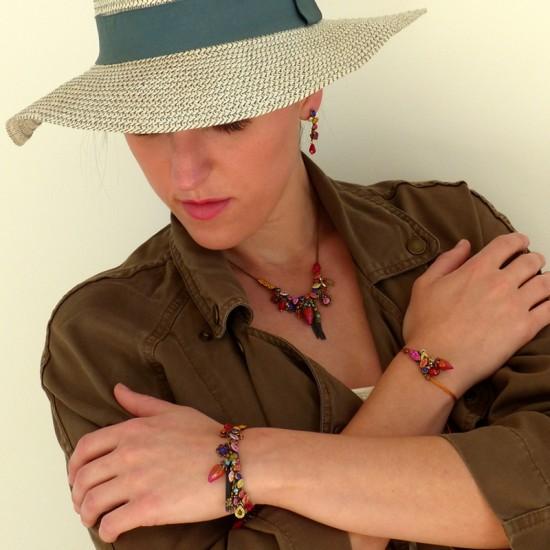 Bracelet Pépita